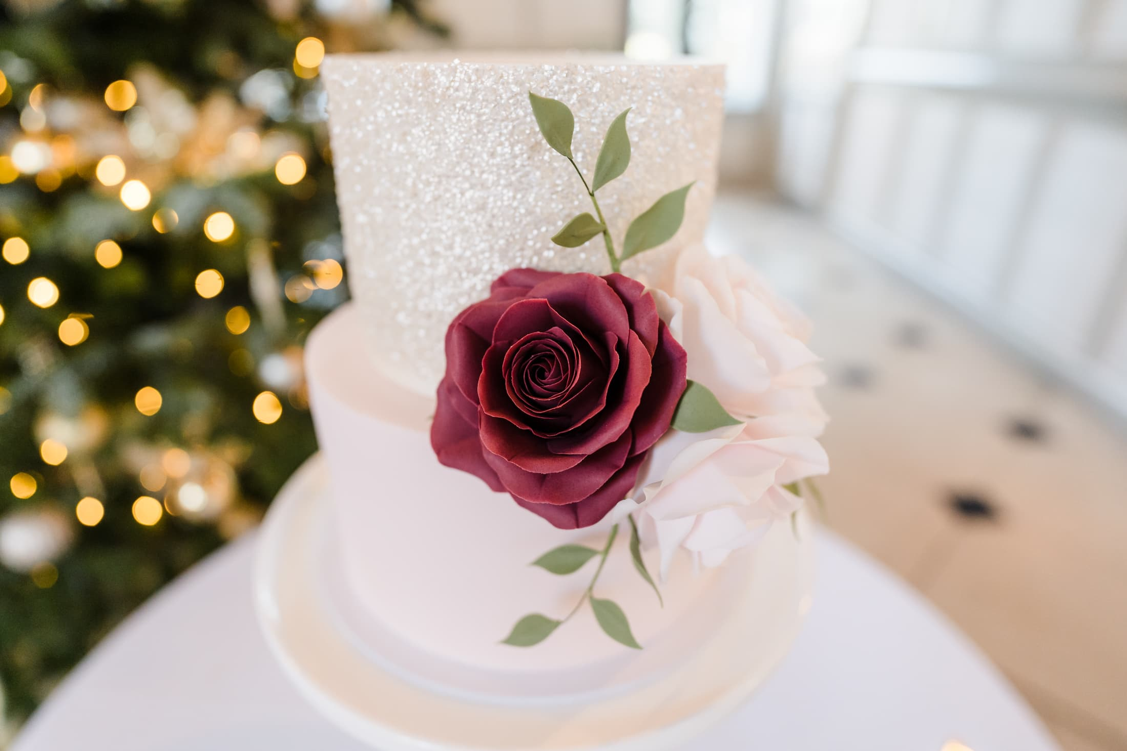 Wedding cake by crumbs creations - questions to ask your wedding cake maker